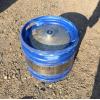 Кег пивной 30 литров